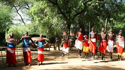 Kenya Cultural Safari