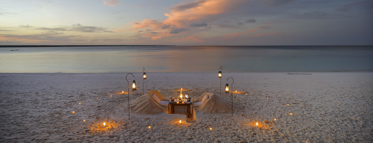 Honeymoon Holiday in Tanzania
