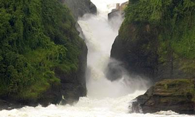 Murchison Falls Wildlife Safari